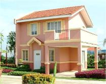 House And Lot For Sale In Camella Altea, Bacoor City, Cavite