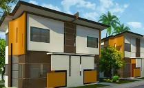 3 Bedroom, Affordable House For Sale, Madison, Tiara Del Sur, Talisay Cebu