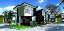 3 Bedroom, Affordable House For Sale, Single Attached House, Tiara Del Sur,talisay Cebu
