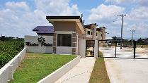 Duplex House And Lot For Sale At Mactan Plains Subdivision In Lapu-laput City, Cebu