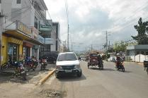 716 Sqm Commercial Lot Along The Main Road Of Cabancalan For Sale