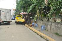 Commercial Lot -608 Sqm Along The Main Road Of Cabancalan For Sale