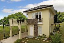 House And Lot Cavite Greenwoods Dasmarinas - Neilia
