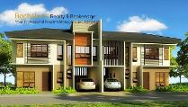 Banawa 3 Bedrooms Duplex At Casa Rosita 72m