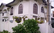 House And Lot For Sale In Paseo Sta Ana, Whitesands Subdivision , Maribago, Lapu-lapu, Mactan, Philippines