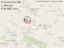 Prime Lot For Sale Affordable At Cebu City, Philippines