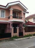 64m 3br House And Lot For Sale In Lapu-lapu Cebu