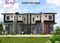 Nostalji, House And Lot For Sale In Dasmariñas Cavite