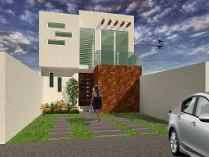 Venta De Excelentes Casas Nuevas En Colonia El Refugio A 3 Cuadras De La Gran Bodega Y Coppel