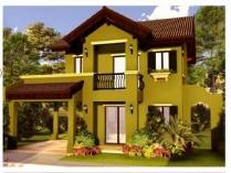 Torelli- House And Lot For Sale In Valenza Subdivision, Sta Rosa, Laguna