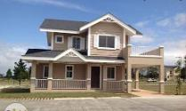 Ready For Occupancy House And Lot For Sale In Georgia Club, Sta Rosa, Laguna