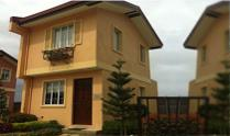 Marga - House And Lot For Sale In Camella Dasma At The Islands, Cavite