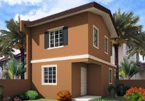 Marvela - House And Lot In Camella Dasma At The Islands, Cavite