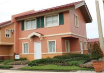 Drina - House And Lot For Sale In Camella Dasma At The Islands, Cavite