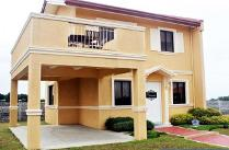 Carmela - House And Lot For Sale In Camella Dasma At The Islands, Cavite