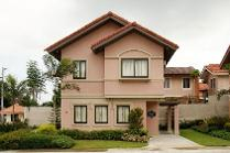 House And Lot For Sale In Carmel Subdivision, Bacoor, Cavite