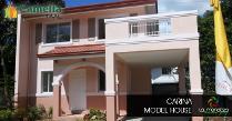 House & Lot For Sale Camella – Taal, Batangas Carina