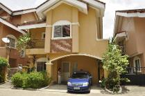 Semi-furnished 3-br House For Sale In A Pleasant Subdin Guadalupe