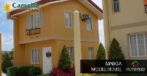 House & Lot For Sale Camella – Taal, Batangas Marga