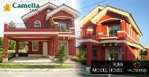 House & Lot For Sale Camella-taal,batangas Ruby