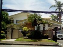 Ayala Alabang Village House With Pool For Rent