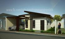 Single Detached House- Mishael Model At Vista De Bahia Consolacion