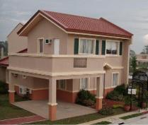 House And Lot For Sale At The Back Of Sm Baliuag By Camella Homes