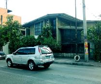 Commercial Property For Sale In Sta Mesa Heights, Quezon City
