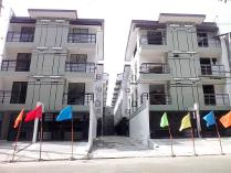 Townhouses For Sale In Holy Spirit, Quezon City
