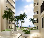 Condominium Units At Zinnia Towers