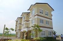 3 Storey Beatrice Townhouse At Bellefort Estates In Bacoor For Sale