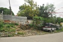 Commercial Lot Along Cabancalan Secondary Road-1,546 Sqm For Sale