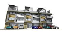 Commercial / Residential Building For Sale At Banilad, Mandaue City, Cebu, Philippines