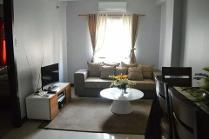 Pinecrest Megaworld - Resorts World 1 Bedroom Fully Furnished Condo Unit For Sale