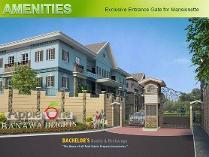 Apple One Mansionette Condo Unit At Banawa Cebu City For Sale