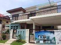 Brand New House For Sale In Paranaque