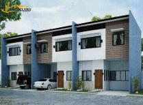 2 Storey Townhouse Happy Homes 2 With 3 Bedrooms For Sale