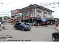 Prime Commercial Property For Sale At Central Mandaue City, Cebu