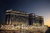 Monarch Parksuites Luxury Condominium