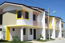 Nabi Townhouse For Sale In Ajoya Subdivision