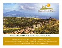 Woodridge Place In Tagaytay Highlands