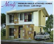 Nostalji Enclave In Dasmarinas Cavite, Premium Model Single Attached House For Sale