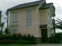 Bellefort Estates In Molino Bacoor Cavite, Charlotte Model Single Attached House And Lot For Sale