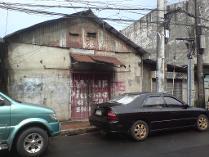 For Sale 277 Sqm Commercial Lot Along Rizal St, Near Public Market