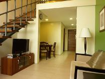52sqm Studio Loft Condominium Unit For Rent In Manila