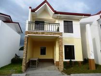 Bacoor City Cavite House And Lot For Sale Villa Arsenia