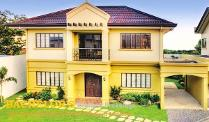 Bayswater House And Lot Ready For Occupy In Lapu-lapu City For Sale