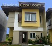 House And Lot For Sale In Basak Lapu Lapu City, Cebu