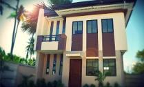 House And Lot For Sale In Lapu Lapu City, Cebu