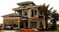 Housea And Lot For Sale At Bali Mansions In Santa Rosa, Laguna